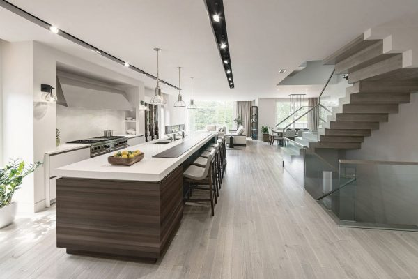 SieMatic Classic keuken 01