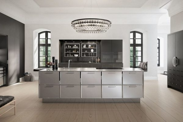 SieMatic Classic keuken 03