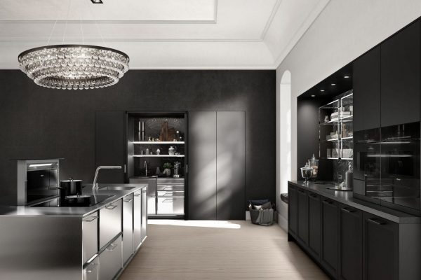 SieMatic Classic keuken 04