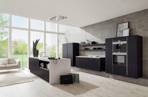 greeploze keuken Systemat