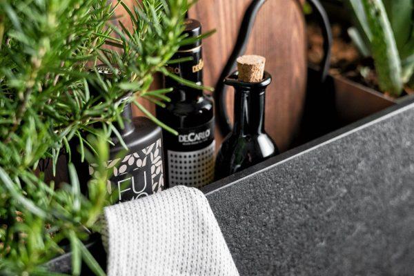 SieMatic urban keuken detail