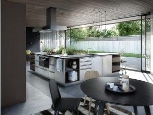 SieMatic urban keukens