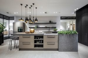 SieMatic keuken S6 Urban