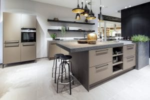 SieMatic Urban collectie -2