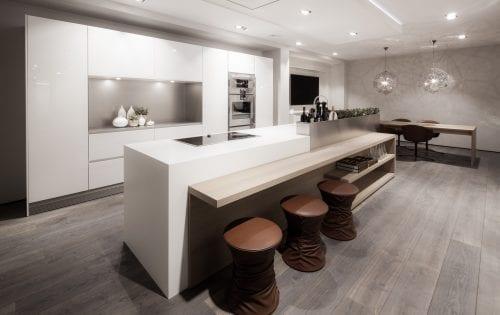 Siemens Keukens Nederland : Siematic goergen keukens uw siematic dealer in brabant en limburg