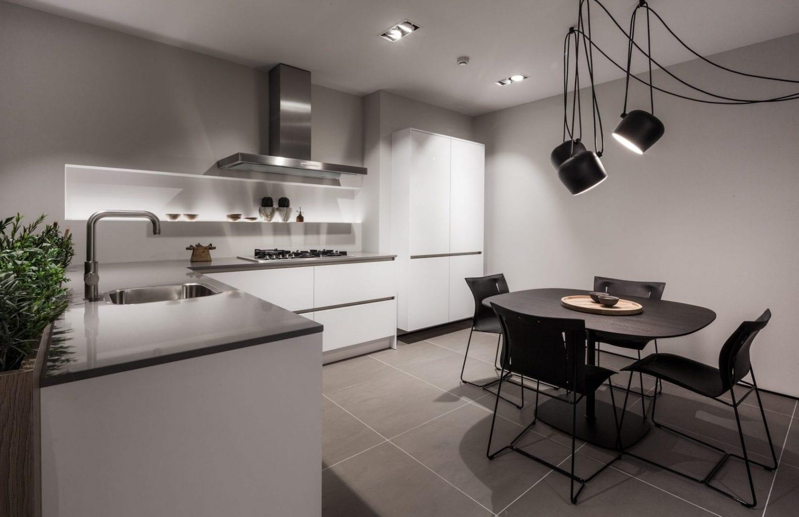 Ontwerp uw keuken corian in uw keuken aswa keukens