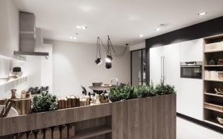 Siematic Urban Keuken S2 Goergen Keukens Uw Siematic Dealer