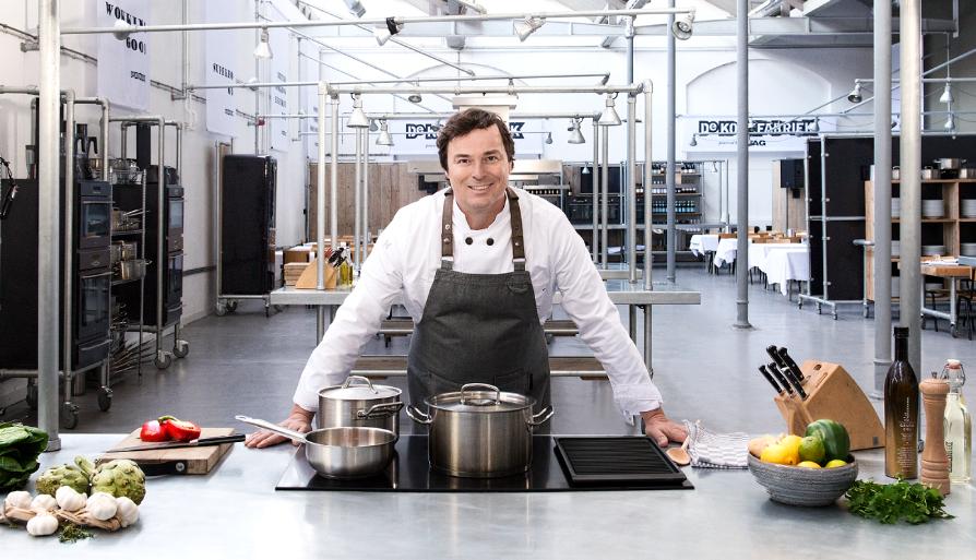 Goergen keukens 90 jaar word je niet zomaar. bezoek onze showrooms.
