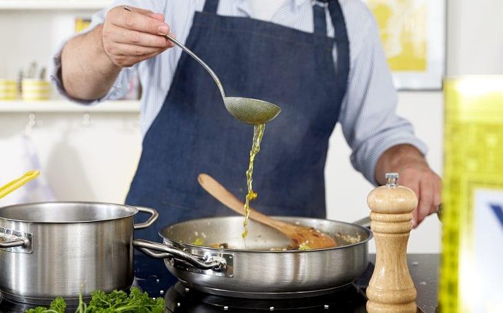 Trends In Keukenapparatuur : Keukenapparatuur van de beste merken bij goergen keukens!
