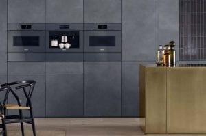 greeploze keuken apparatuur Miele-1