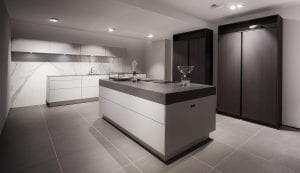 SieMatic keuken pure