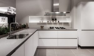 SieMatic keuken urban