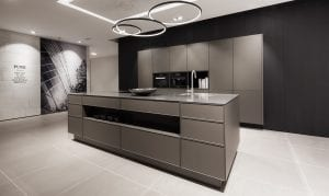 SieMatic design keuken