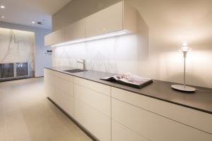 Showroomkeuken SieMatic S2