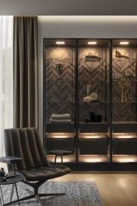SieMatic SLX meubel Goergen Keukens