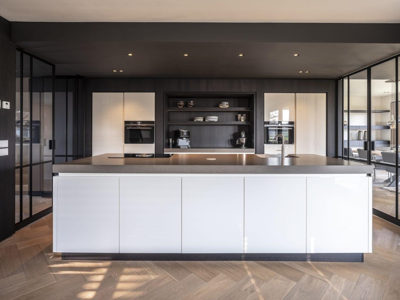 review moderne keuken Goergen