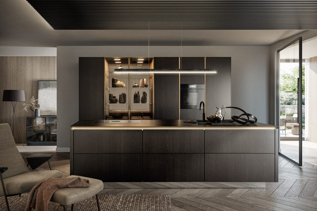 SieMatic pure home Goergen Keukens