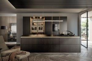 SieMatic pure home Goergen Keukens
